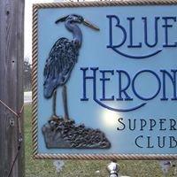The Blue Heron Supper Club