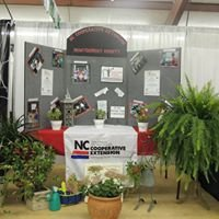 Montgomery County NC Extension Master Gardener Association