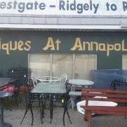 Antiques At Annapolis