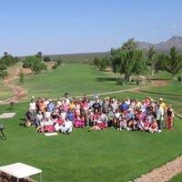 Turquoise Valley Golf, Restaurant & RV
