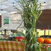 The Franklin Farmers Market