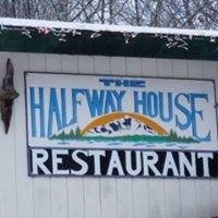 Halfway House Restaurant and RV Park
