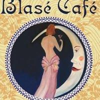 The Blasé Café & Martini Bar