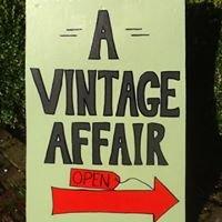 A Vintage Affair