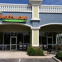 Peachwave Frozen Yogurt - The Villages, FL
