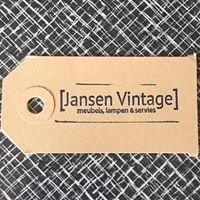 Jansen Vintage
