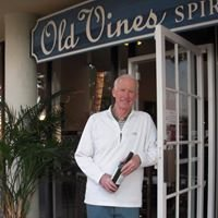 Old Vines Wine and Spirits