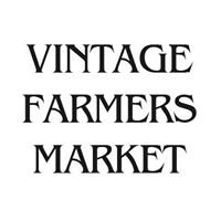 Vintage and Farmers Market