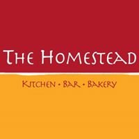 THE HOMESTEAD  kitchen, bar & bakery