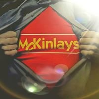 McKinlays