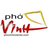 Pho Vinh Orlando