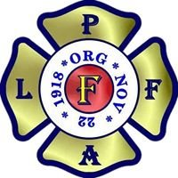 London Professional Fire Fighters Association - Ontario, Canada