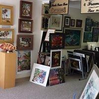 Florida Frame House & Gallery