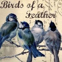 Birds of a Feather Vintage Market