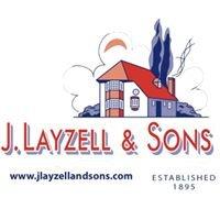 J Layzell & Sons Ltd