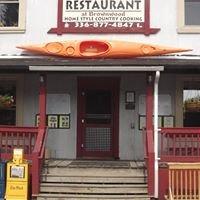 The Riverside Restaurant at Brownwood