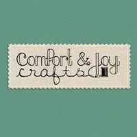 Comfort and Joy Crafts