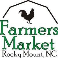 Farmers Market Rocky Mount
