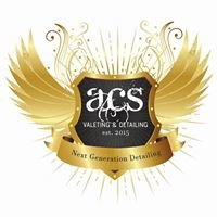 A.C.S Valeting & Detailing