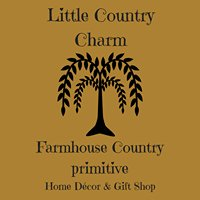 Little country charm