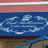 Cafe Bellissima Coffee Boutique