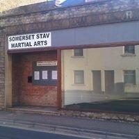 Somerset Stav Martial Arts