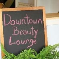 A Downtown Beauty Lounge