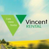 Vincent Rental