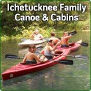 Ichetucknee Family Canoe and Cabins