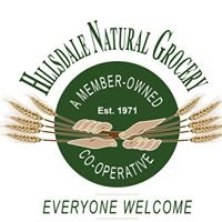 Hillsdale Natural Grocery