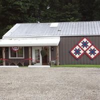The Quilt Barn
