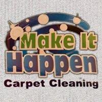 Make It Happen Carpet Cleaning