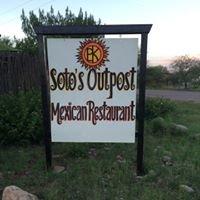 Soto's PK Outpost