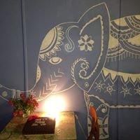 The Owl & The Elephant Cafe