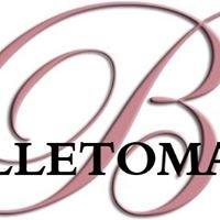 Balletomane Inc.