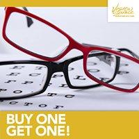 Parke Vision Care