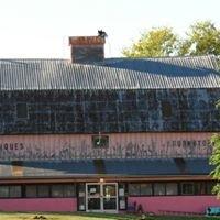 Kottman's Pink Barn Antiques
