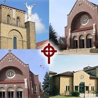 Catholic Evangelization-Holy Trinity Catholic Parish in South St Paul, MN