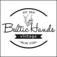 Baltic Hands Vintage