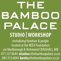 The Bamboo Palace