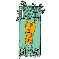Love Grows CSA