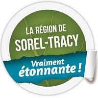 Tourisme Région de Sorel-Tracy