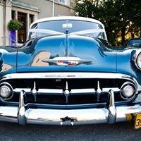 Classic American Wedding Cars