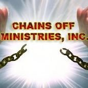 Chains Off Ministries, Inc.