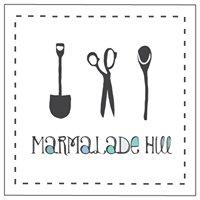 Marmalade Hill
