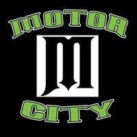 Motor City Tattoo Studio(oshawa,on)