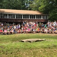 New London County 4-H Camp
