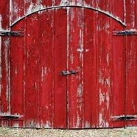 The Red Barn Door Antiques