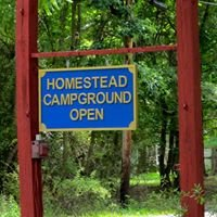 Homestead Campground