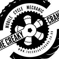 The Creaky Crank